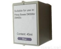 pitney bowes 765-9 Ink Cartridge Red