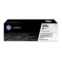 hp CE411A Toner Cartridge Cyan