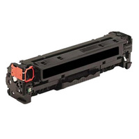 hp CF380A Toner Cartridge Black
