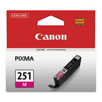canon 6515B001 Ink Cartridge Magenta