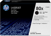 hp CF280X Toner Cartridge Black