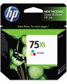 hp CB338WN Ink Cartridge 3-Color