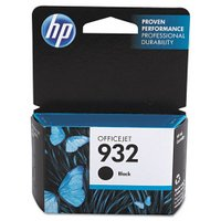 hp CN057AN Ink Cartridge Black