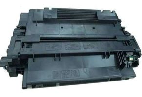 hp CE255A MICR Toner Cartridge Black