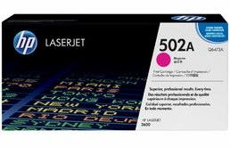 hp Q6473A Toner Cartridge Magenta