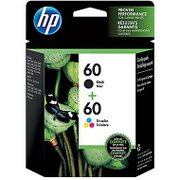HEWLETT PACKARD N9H63FN ,CC640WN ,CC643WN, cc640, cc643w, hp60 OEM/Original Ink Cartridge