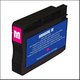 HP 933XL Remanufactured High Yield Magenta Ink Cartridge (CN055AN) with Chip
