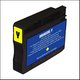 HP 933XL Remanufactured High Yield Yellow Ink Cartridge (CN056AN) with Chip