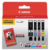 canon 6497B004  Ink Cartridge Black