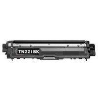 brother TN221bk Toner Cartridge Black