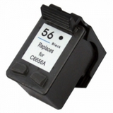 hp C6656A Ink Cartridge Black
