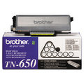 brother TN650 Toner Cartridge Black