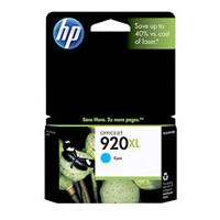 hp CD972AN Ink Cartridge Cyan
