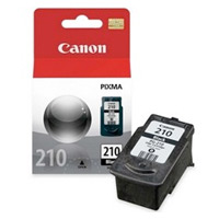 canon PG-210 Ink Cartridge Black