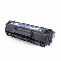 hp Q2612A Toner Cartridge Black