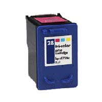 hp C8728A Ink Cartridge 3-Color