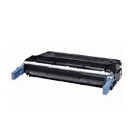 hp C9720A Toner Cartridge Black