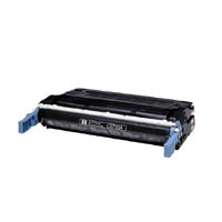 hp C9730A Toner Cartridge Black