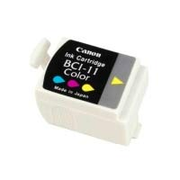 canon BCI-11C Ink Cartridge 3-Color