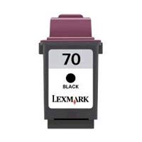 lexmark 12A1970 Ink Cartridge Black