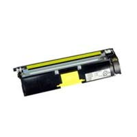minolta 1710587-005 Toner Cartridge Yellow