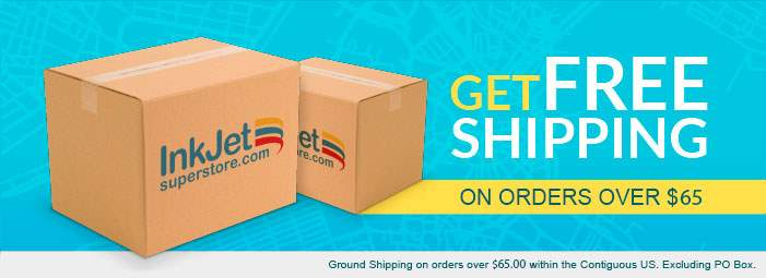 Free Shipping on orders over $50. Ground Shipping on orders over $50.00 within the Contiguous US.  Excluding PO Boxes.